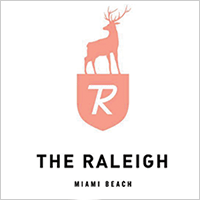 Raleigh Miami Beach