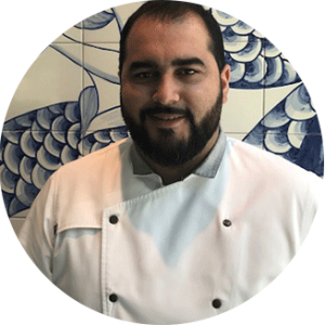 Chef Manuel