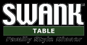 Swank Table Logo
