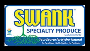 logo swank chefs