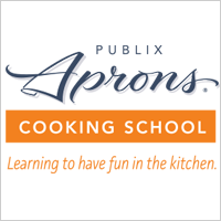 Publix Cooking School