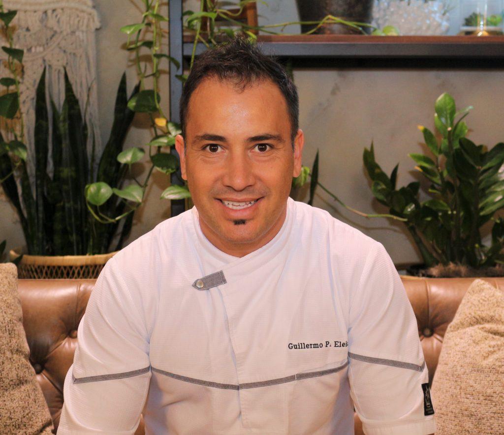 Guillermo Eleicequi