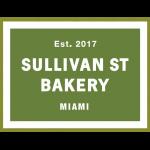 Sullivan St Baker
